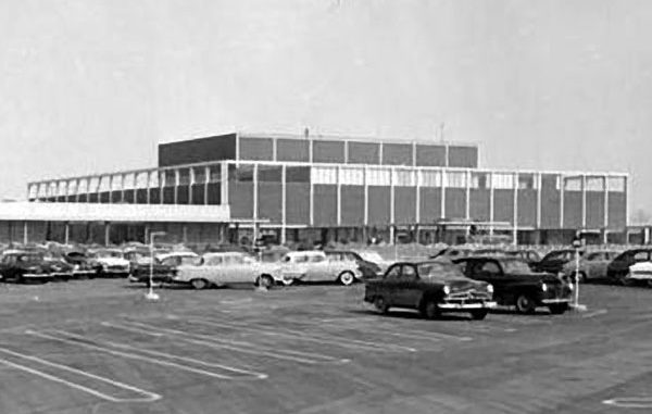 America's First Mall